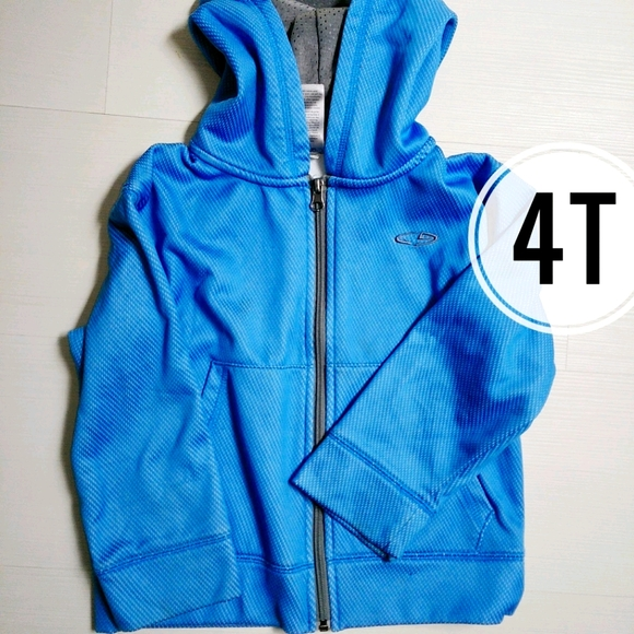 4T boys winter hoodie and more